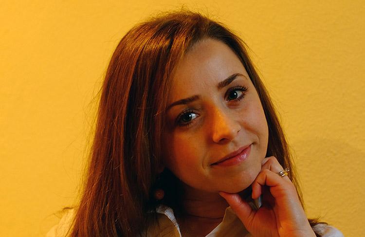 Francesca Riccelli (Psicologa, Psicoterapeuta)