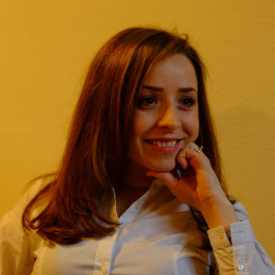 Francesca Riccelli - Foto Profilo