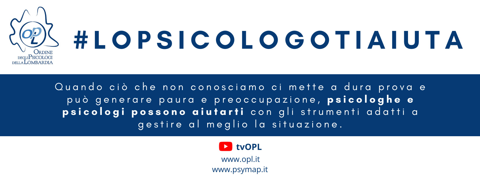 #LOPSICOLOGOTIAIUTA